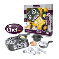 The Best Chef Kids - Zuca Toys