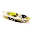 Veículo Aquático - Lancha Micro Boats - ZU34 - DTC