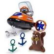 Veículo Submarino Sunny Zuma Resgate Aquático Patrulha Canina