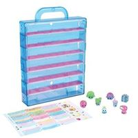 Box Para Shopkins - Glitzi Collector - DTC