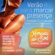 BRONZEAMENTO NATURAL MORADA DO SOL