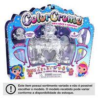 Color Crome Playset - Multikids