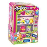 Máquina De Shopkins Com 2 Shopkins Exclusivos - Dtc 3585