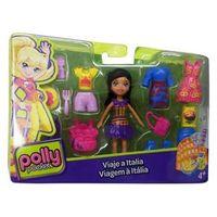 Polly - Férias - Viagem à Itália Dwc41