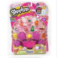 Shopkins Blister Kit com 12 Sortidos 3582