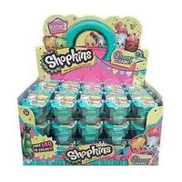SHOPKINS SERIE 3 - DISPLAY COM 30 CESTAS - DTC