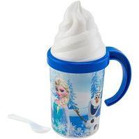 Sorvete Magia - Frozen Disney - Dtc