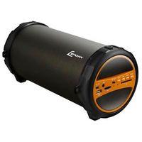 Caixa de Som Bluetooth 30W RMS - Rádio FM USB Subwoofer - Speaker Boom Lenoxx BT530