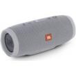 Caixa de Som JBL Charge 3 Cinza Bluetooth 6000mAh