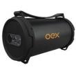 Caixa De Som Mp3 Usb Cartão Fm Bluetooth 30w Rms Oex Drum Sk405
