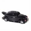 Fusca caixa som portátil carro mp3 micro sd usb bluetooth