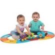 Babytrain Express 12 trilhos - Merco Toys