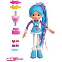Betty Spaghetty - Vestido Azul - Candide