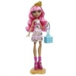 Boneca Ever After High - Festa de Livros - Ginger Breadhouse - Mattel