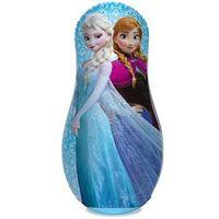 Boneco Teimoso - Disney Frozen - Anna e Elsa - Toyster