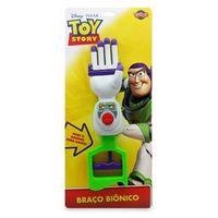 Braço Biônico Buzz Lightyear Vai e Vem - Toy Story