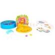 Brinquedo Beados Refil Temático Poney BR568 - Multikids