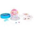 Brinquedo Beados Refil Temático Royal Berçario BR569 - Multikids