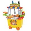 Brinquedo Creative Fun Food Truck Hot Dog BR581 - Multikids