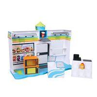 Brinquedo The Grossery Gangg Yucky Mart Playset 3898 - DTC