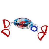 Brinquedo Vai e Vem Spider Man 2058 - Líder Brinquedos