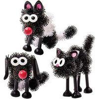 Bunchems Criações Divertidas Pets Animaux Sunny