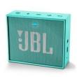 Caixa de Som Bluetooth Portátil Verde Água GO JBL