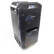 Caixa De Som Profissional Bluetooth 150W Rms Ativa Com Gravador E Karaoke Iluminação Led