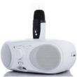 Caixa de som sem fio - Wayne Lai Bluetooth alto - falantes estéreo microfone microfone microfone sem fio cantar