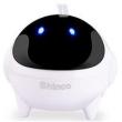 Caixa de som - Shinco alto - falante USB marfim som subwoofer
