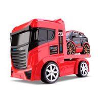 Caminhão Guincho - Next Race - Vermelho - Roma Jensen