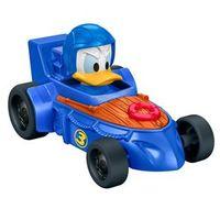 Carrinho de Roda Livre - Disney - Mickey Aventura Sobre Rodas - Donald Cabin Cruiser - Fisher - Price