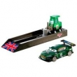 Carros - Lançadores - Nigel Gearsley - Mattel