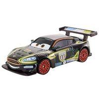 Cars - Neon Racers Nigel Gearsley Mattel Cbg13 Cbg10