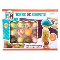 Creative Fun Torre de Sorvete - BR645