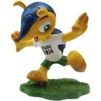 Fuleco Vira Bola 35cm - Copa do Mundo da FIFA 2014 - BBR