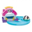 Hamsters In A House Casa Hamster Zora Candide 7703