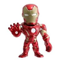 Homem de Ferro Iron Man Civil War Marvel Jada Toys