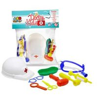Kit Doctor Kids Infantil Solapa 9220 - Bell Toy