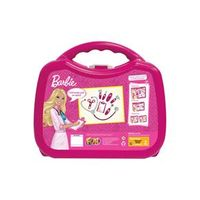 Kit Médica Maleta Barbie Fun Divirta - se