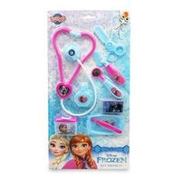 Kit Médico Frozen Disney - Cartela - Toyng
