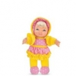 Little Baby Soft Amarela 25 cm 4100 - Cortex
