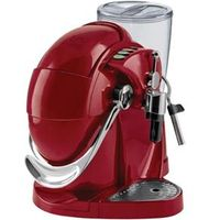 Máquina De Café Espresso Multibebidas Tres Corações Gesto Vermelha - S06Hs Gesto 220V
