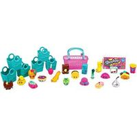 Mega Kit Shopkins 3588 - DTC