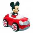 Mickey Top Racers carro de fricção Candide 7110