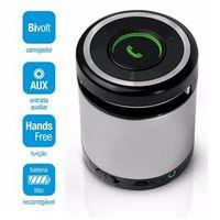 Mini Caixa De Som Bluetooth Sound Box Multilaser Sp155Â