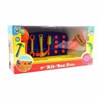 Mini Kit Box Oficina - Bs Toys