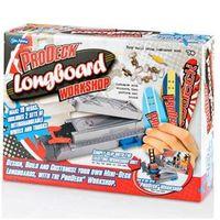 Multikids - Prodeck Longboard Workshop Fábrica De Longboard Br345