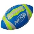 Nerf Sports Bola de Futebol Americano Green - A0357 - Hasbro