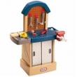Oficina Infantil Marceneiro K621628 - Little Tikes